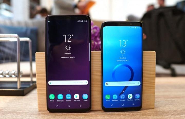 De ce nu se incarca dispozitivele Samsung Galaxy S9 si S9 Plus?