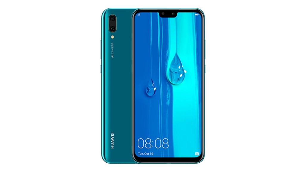 Care sunt cele mai cunoscute probleme ale lui Huawei Y9?