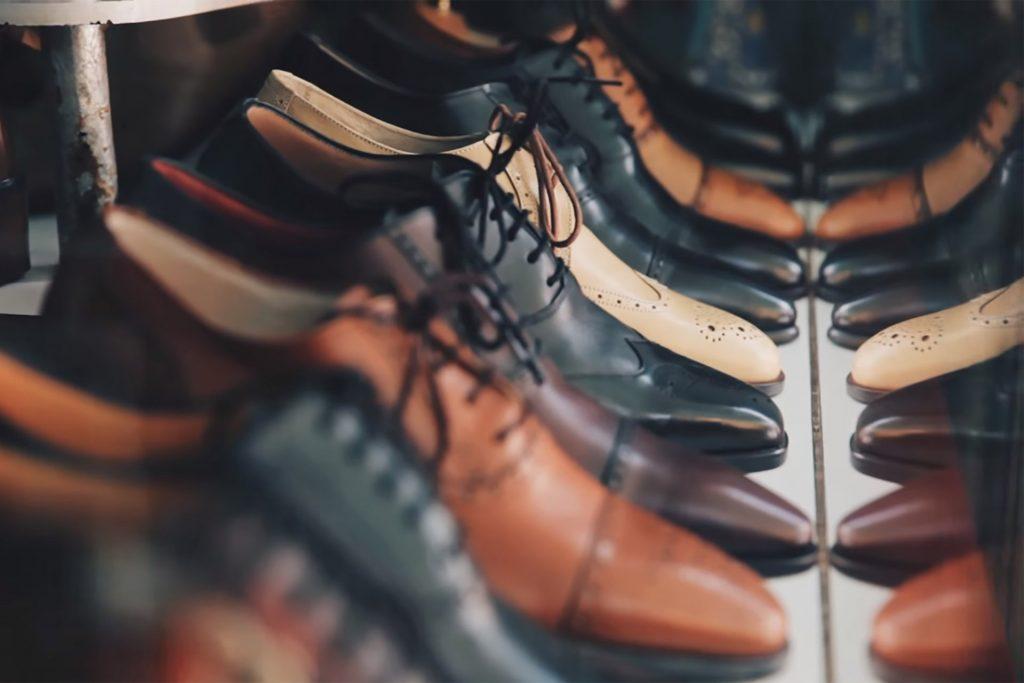Ce stil de pantofi vi se potriveste?