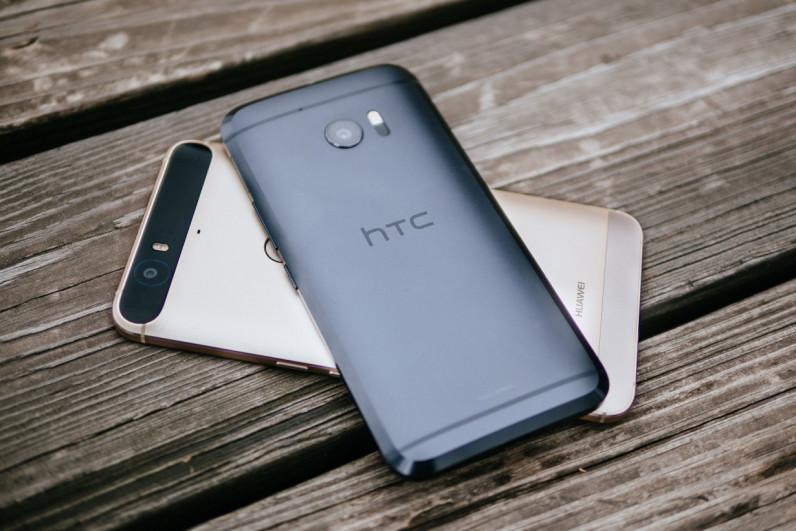 Probleme complicate si solutii de rezolvare pentru HTC 10