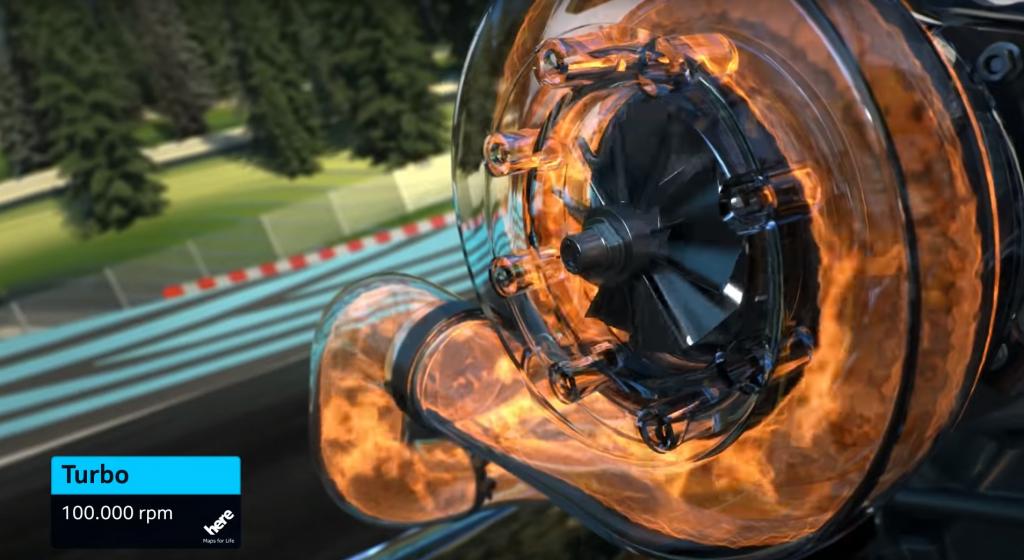 Cum functioneaza turbo?