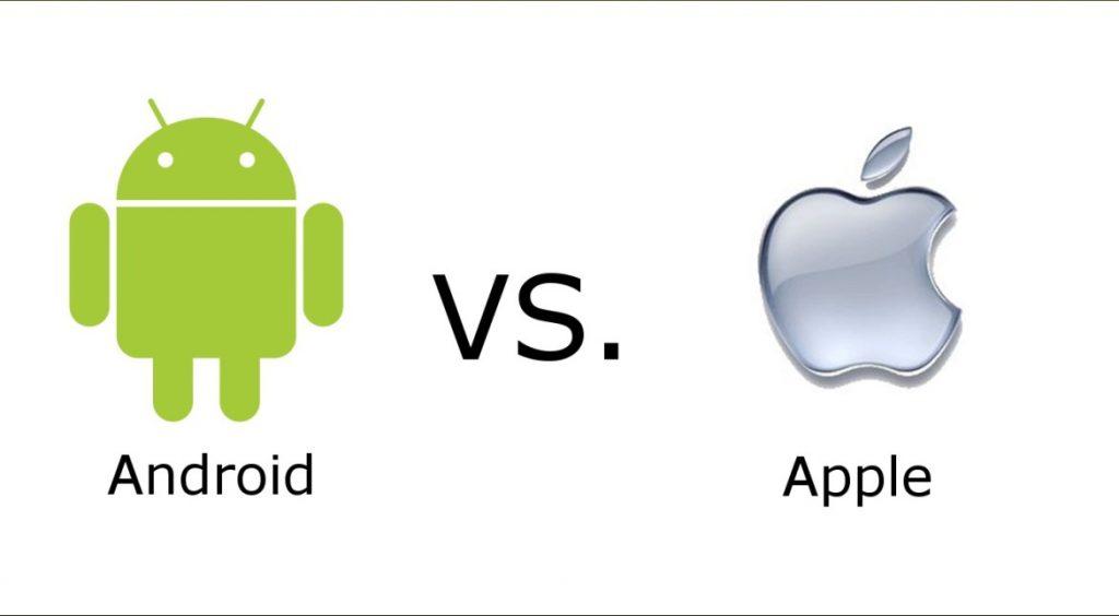 De ce sa alegeti Android in defavoarea iOS?