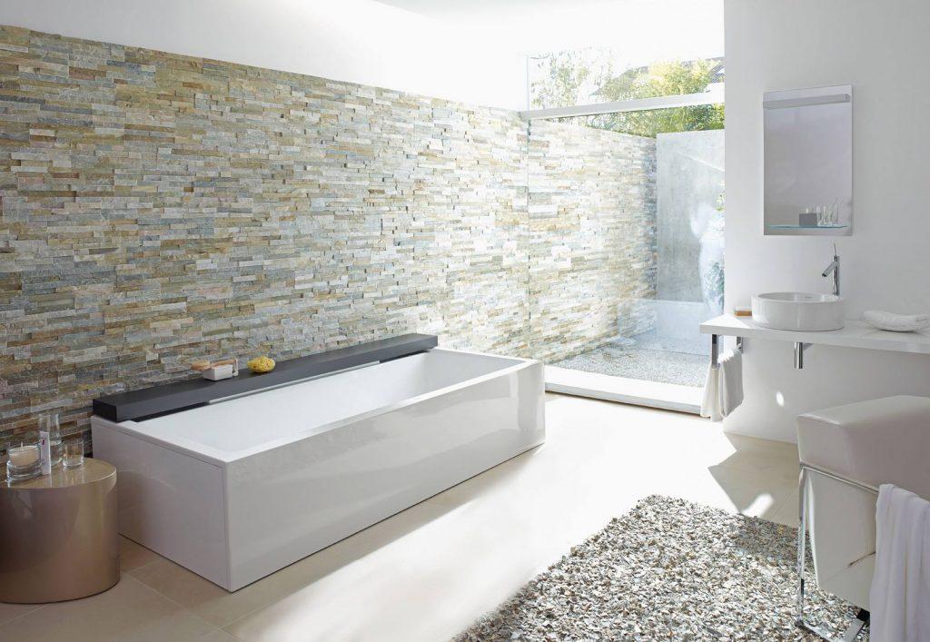 10 Trenduri de Design Interior pentru Bai