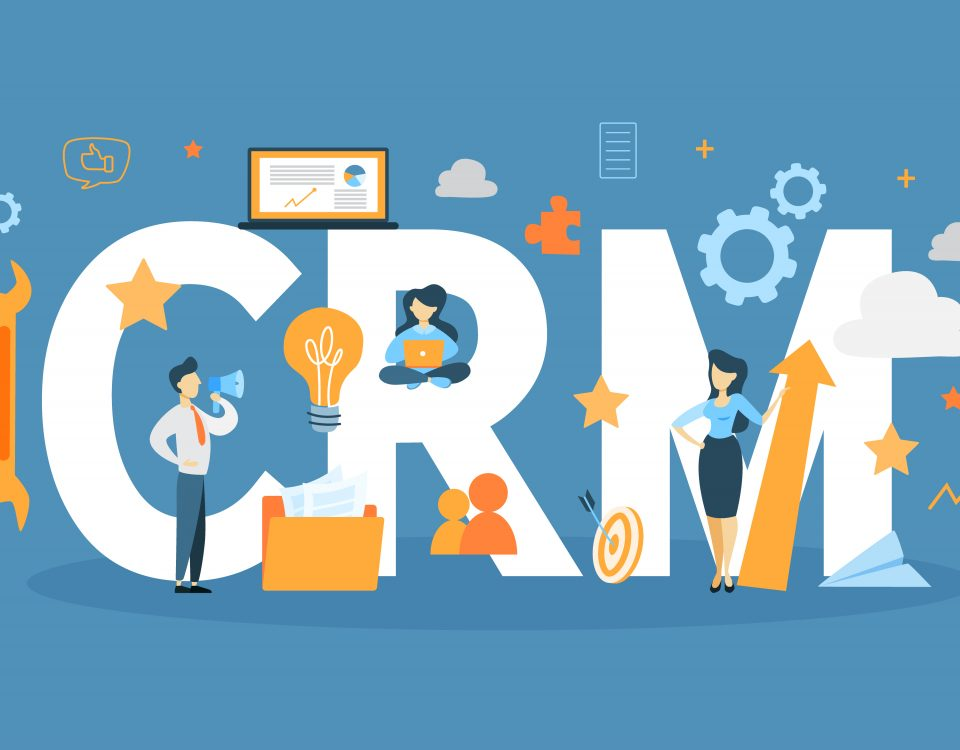 Avantajele unui sistem CRM