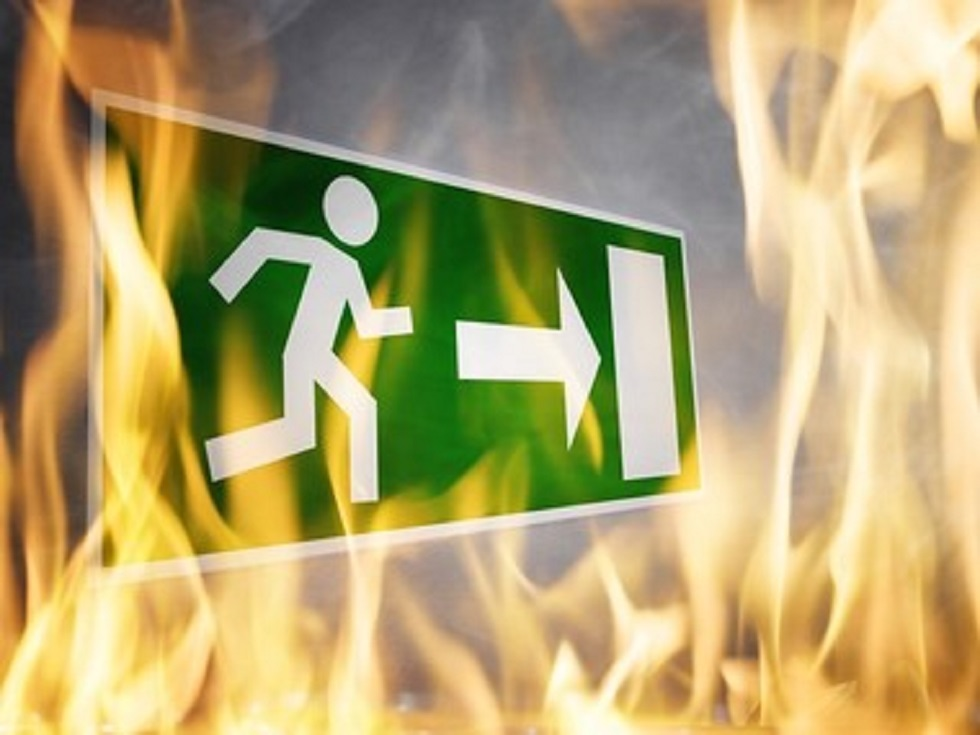 Foc la locul de munca – ce trebuie sa faci?