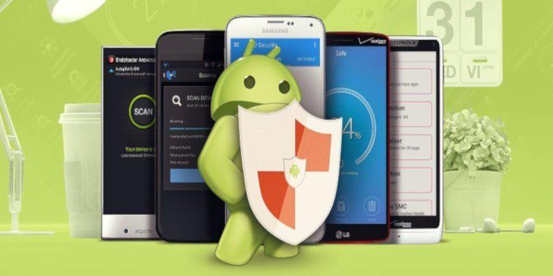 Cele mai bune 4 aplicatii antivirus pentru Android!