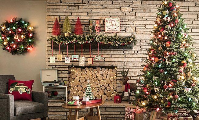 Cele mai populare tendințe de Crăciun